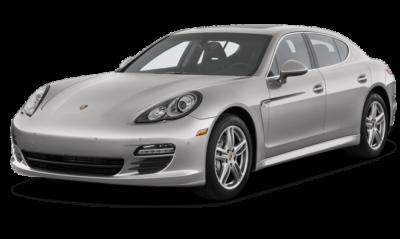 Porsche Panamera 4x4