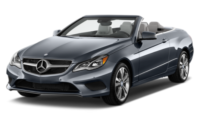 Mercedes Benz E cabrio