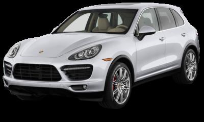 Porsche Cayenne 4x4