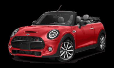 Mini Cooper JCW Cabrio